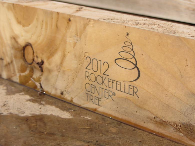Rockefeller-lumber